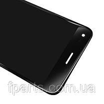 Дисплей для Huawei Nova Lite 2017 (SLA-L22), P9 Lite mini, Y6 Pro 2017 с тачскрином (Black), фото 3