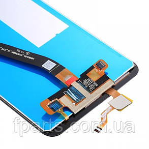 Дисплей для Huawei Honor 7X (BND-L21) с тачскрином (White), фото 2