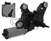 Двигатель стеклоочистителя Audi A4B5/A6C5, Passat B5 Maxgear 8L0955711B