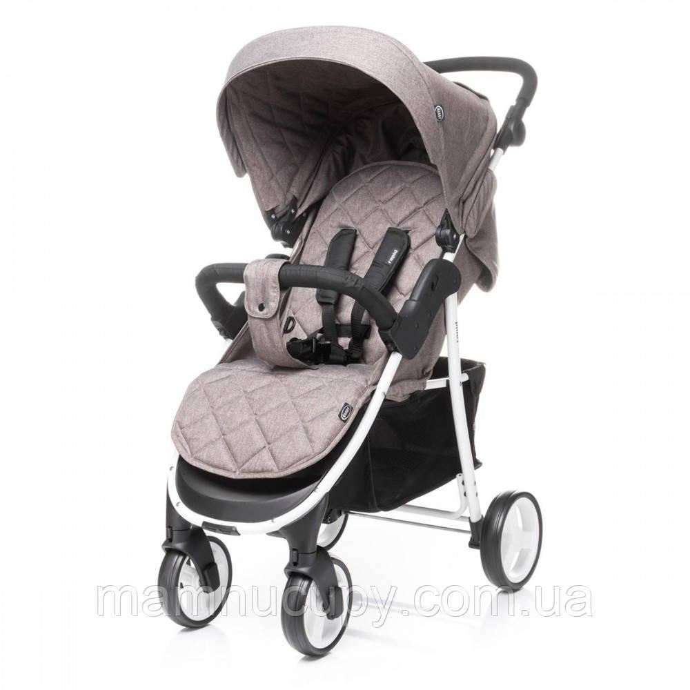 Детская прогулочная коляска 4baby Rapid Brown