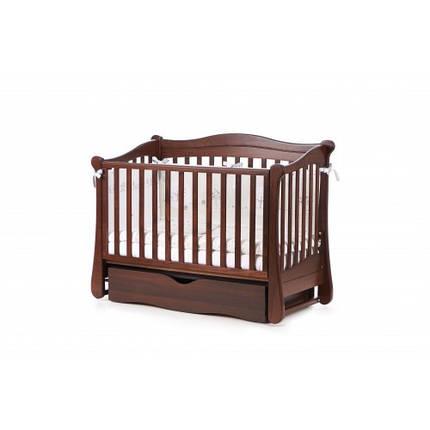 Детская кроватка Верес Соня ЛД18, фото 2