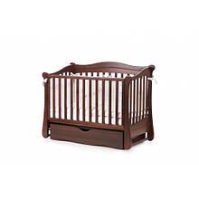 Детская кроватка Верес Соня ЛД18