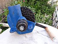 Кукурузолущилка ручная- чугунная