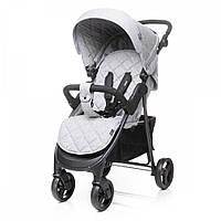 Детская прогулочная коляска 4baby Rapid Light Grey