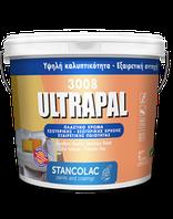 Моющаяся краска для стен 3008 Ultrapal Stancolac 3 л., фото 1