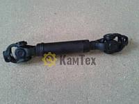 Вал карданный рулевой 5320 / ОАО КамАЗ