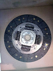 Диск сцепления IVECO   235mm (B4014/99463635)