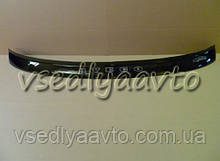Дефлектор капота мухобойка IVECO DAILY с 2000-2005 г.в.