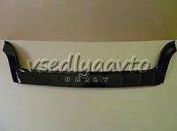 Дефлектор капота мухобойка IVECO DAILY с 2006-2011 г.в.