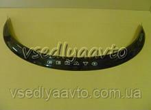 Дефлектор капота мухобойка KIA Cerato с 2009 г.в