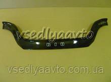 Дефлектор капота мухобойка KIA RIO II с 2003-2005 г.в.