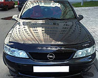 Дефлектор капота мухобойка Opel Vektra B с 1996 – 2001 г.в.