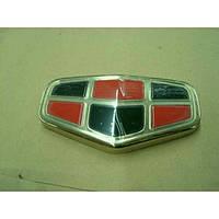 Эмблема крышки багажника Geely EC-7RV (хетчбэк)