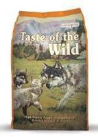 Taste of the Wild High Prairie Puppy Formula для щенков 13 кг