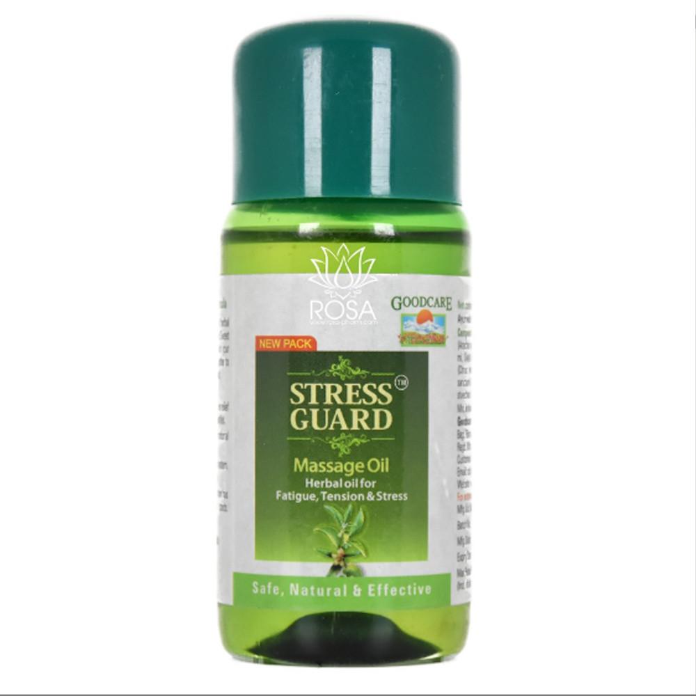 Массажное масло Стресс Гард (Stress Guard Massage Oil), 100 мл