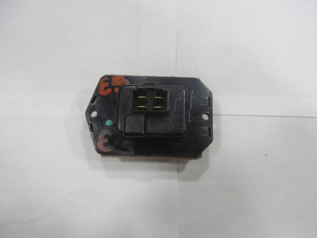 Резистор печки Honda Civic (EM/EP/ES/EU) 01-05 (Хонда Сивик ЕС/ЕУ)  077800-0682