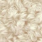 Волосы (кудри) для кукол,натуральный блонд