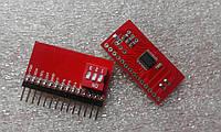 PCF8574 Модуль на микросхеме PCF8574 расширитель портов