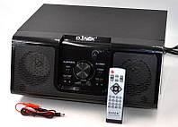 Активна міні-система DJACK DJ H-2000