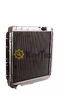 Радиатор основной 54115 Евро 4-х рядный / г. Шадринск