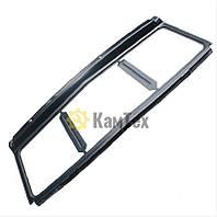 Рамка лобового стекла старого образца с двумя отверстиями / ОАО КамАЗ