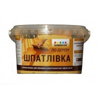 Шпаклевка для дерева Himdecor 0,35кг (орех)