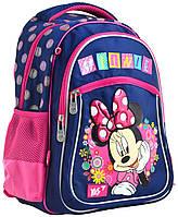"""Рюкзак школьный S-26 """"Minnie"""", фото 1"""