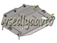 Защита двигателя Chevrolet Captiva 2011-