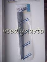 Реснички на фары Skoda Octavia A5 (2004-2009)