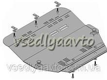 Защита двигателя Citroen С8 2002-