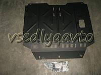 Защита двигателя Geely СК с 2005 г.