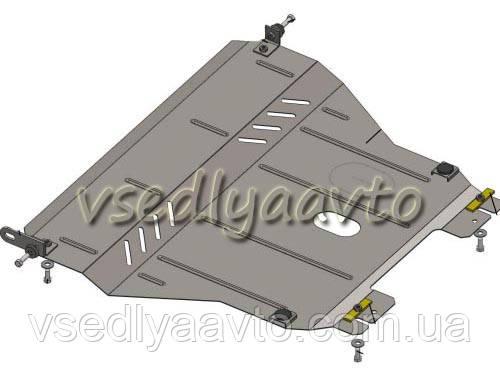 Защита двигателя на ЗАЗ Vida с 2012 г.