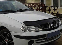 Дефлектор капота мухобойка Renault Meganе I с 1999-2002 г.в.