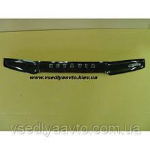 Дефлектор капота мухобойка Skoda Octavia с 1997 г.в./Skoda Octavia Tour с 2000 г.в.