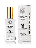Тестер женский Versace Versense Pheromon, 65 мл