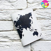 Обложка для паспорта Путешествуй красиво