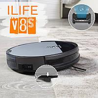 Робот-пылесос ILIFE V8s