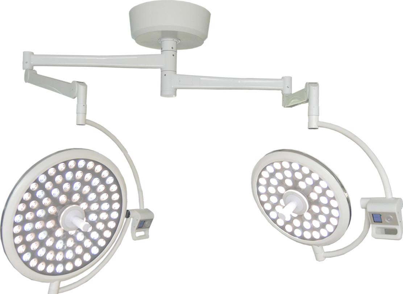 Светильник LED потолочный ART-II 700/700 Биомед