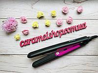 Утюжок ВЫПРЯМИТЕЛЬ для волос с турмалиновым покрытием Kemei KM - 2131, фото 1