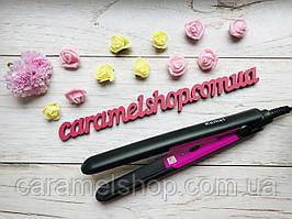 Утюжок ВЫПРЯМИТЕЛЬ для волос с турмалиновым покрытием Kemei KM - 2131
