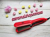 Плойка ГОФРЕ для волос Promotec PM-1220 керамика, фото 1