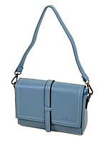 Женская сумка на плечо синяя Alex Rai, фото 1
