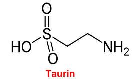 Таурин (Taurine)