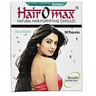 Капсулы для волос Хайромакс (Hairomax Caps, Nupal), 50 капсул - предупреждает от выпадения, защита от перхоти, фото 4