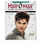 Капсулы для волос Хайромакс (Hairomax Caps, Nupal), 50 капсул - предупреждает от выпадения, защита от перхоти, фото 5