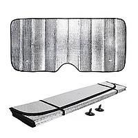Солнцезащитная шторка Elegant EL 100 555 130x60 см