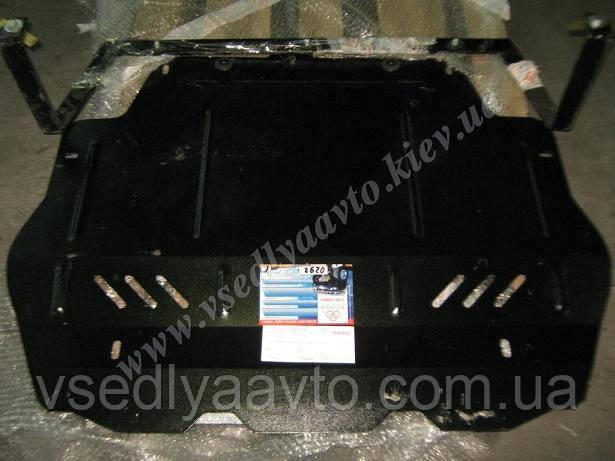 Защита двигателя Volkswagen Passat B6 с 2005-2010 гг.