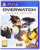 Overwatch Legendary Edition [Blu-Ray диск]