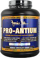 Протеин Ronnie Coleman Pro-Antium 2,55 кг Double chocolate cookie