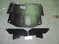 Защита двигателя Ford Transit 2000-2006 гг.